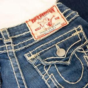 3 for $30 True religion jeans